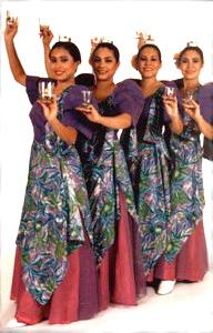 hot spots filipino cultural dance pandanggo sa ilaw