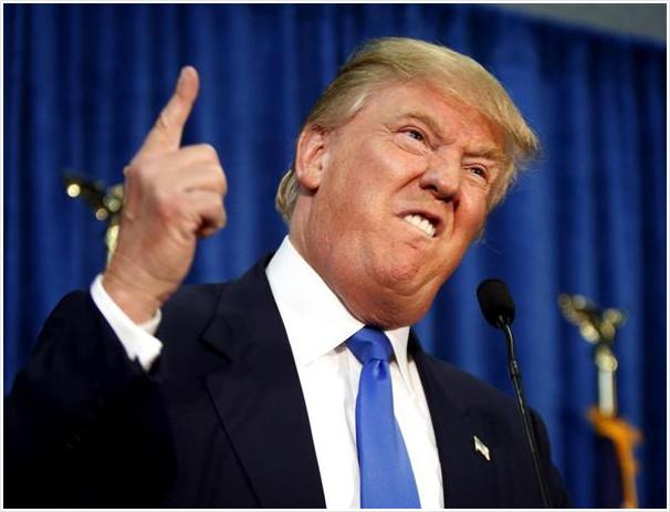 トランプ氏が米大統領に!