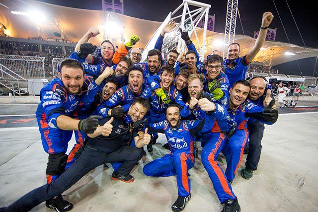 ホンダ・トロロッソが4位入賞 F1