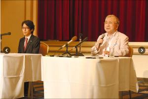 愛知県知事リコール運動