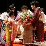 チャリティーコンサート 第18回 新春箏のしらべ 開催!